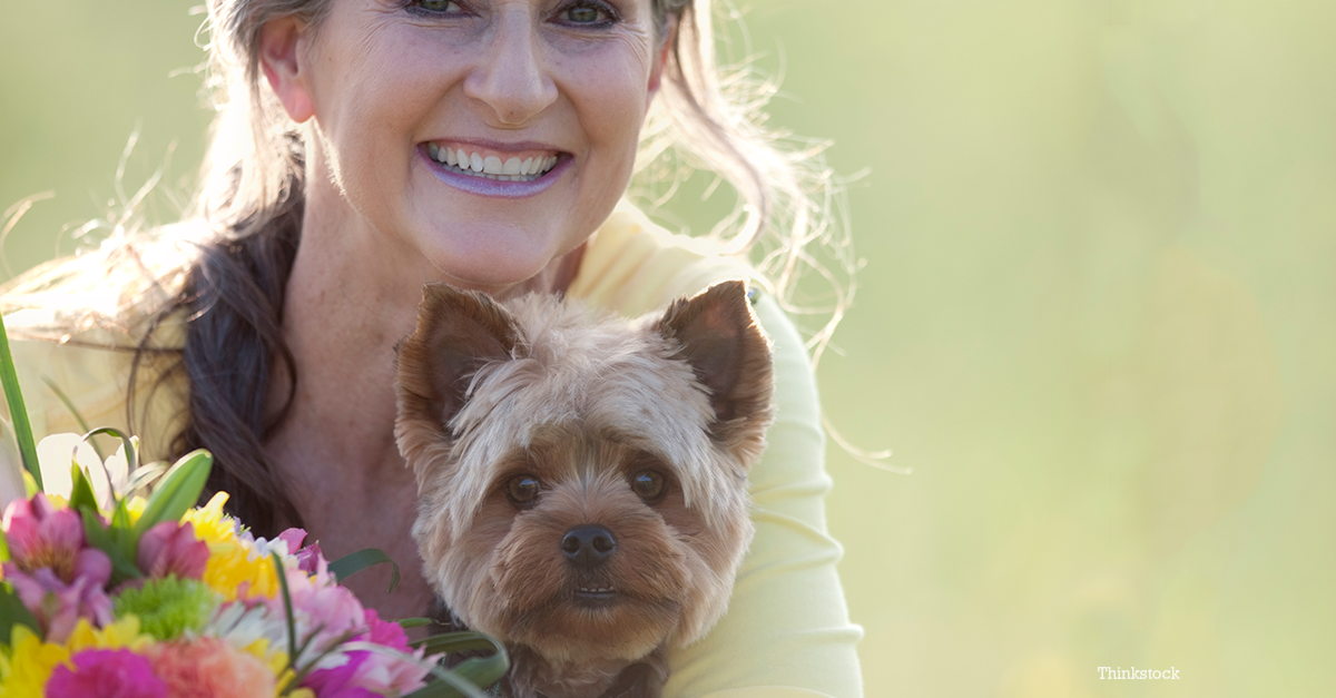 Common Cancer of Humans and Dogs Found Nearly Identical
