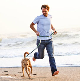 5 Reasons Why Your Pet Should Be Your Workout Buddy
