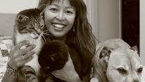 Dr. Justine Lee: What I'm Thankful For