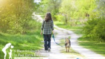 5 Ways for Dog Lovers to Feel Extra Awesome