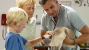 AHA Study: Adopted Pets Receiving Veterinary Care More Likely To Stay With New Families